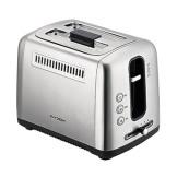 北鼎 全自动不锈钢 2片多士炉 D611烤面包机