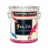立邦油漆 梦幻千色外墙乳胶漆 面漆17L 防霉防水