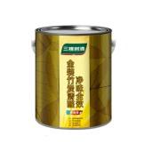 三棵树漆乳胶漆 墙面漆 金装竹炭清醛净味全效7kg