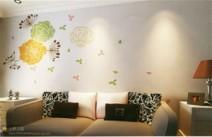 纯然硅藻泥/背景墙图片