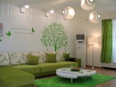 纯天然硅藻泥/背景墙