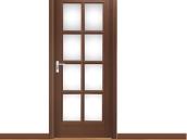 欧派木门给你一个安全的家