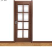 欧派木门给你一个安全的家图片