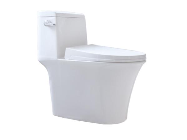 罗芬卫浴 舒适坐便器马桶8392