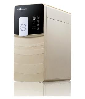 沁园净水器QR-RO-400A超级净水器