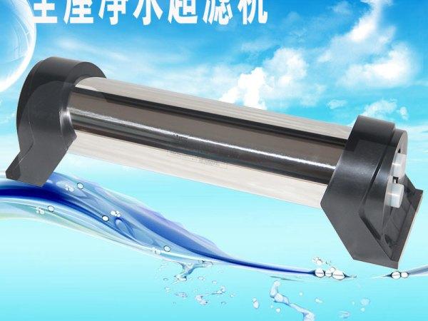 沁园净水器QU-2000