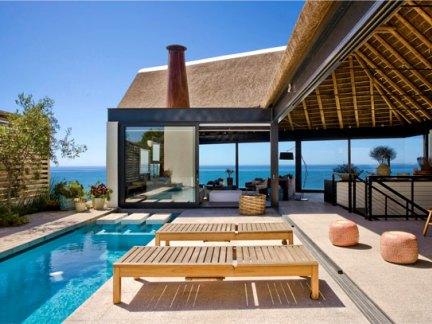 南非银湾度假别墅 居住是一种享受