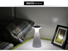 现代简约时尚宜家 创意卧室床头台灯小夜灯 1W 粉色LED