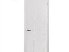 美心蒙迪玻璃木门 现代简约实木复合室内门 8621 珍珠白