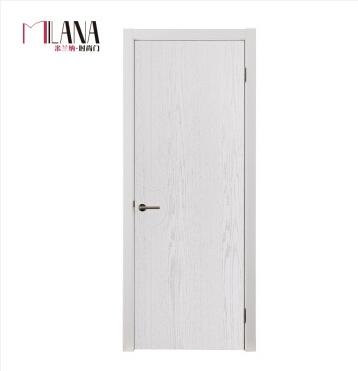 华鹤出品 米兰纳时尚门 M-B101 卧室门 复合实木门 室