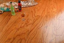 久雅多层实木地板图片