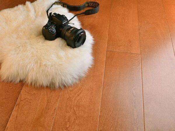 久雅多层实木地板