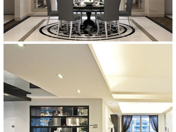 仿石纹玻化砖 客厅卧室首选防滑耐磨地板砖 珊瑚玉
