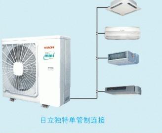 日立中央空调