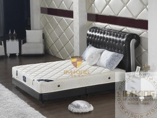 爱慕凯恩寝具爱琴海海绵床垫