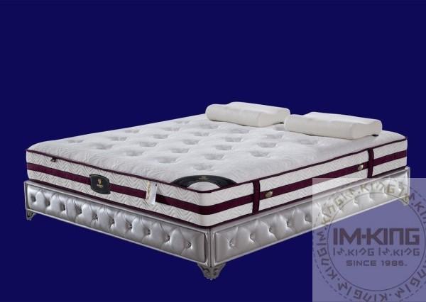 爱慕凯恩寝具金雅典高回弹中软性床垫