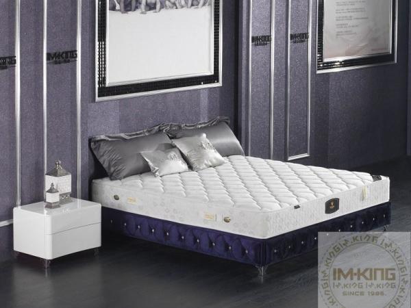 爱慕凯恩寝具睡宁二代中软型床垫