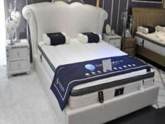 爱慕凯恩寝具狄安娜亲水眠床垫