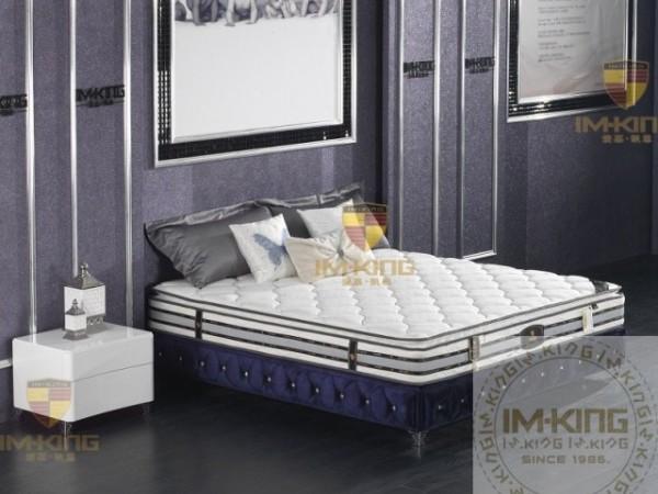 爱慕凯恩寝具雅康二代床垫