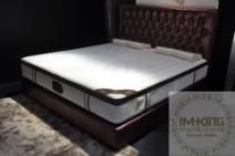 爱慕凯恩寝具迪奥有氧健康棉床垫图片