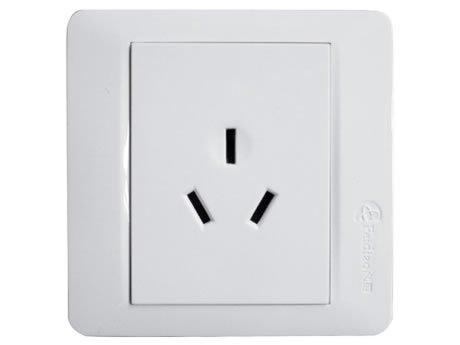 飞雕插座 嘉雅系列 空调插座