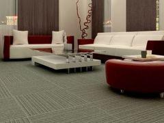 诺贝尔TD60401地毯砖