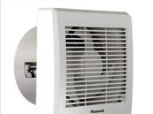 松下换气扇FV-15VU1C窗用6寸超静音排气扇卫生间排风扇