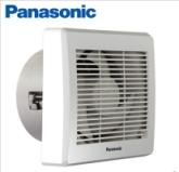 松下换气扇FV-15VU1C窗用6寸超静音排气扇卫生间排风扇图片