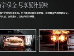 欧琳ZQB235-R01Z蒸汽炉