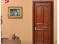 乐淘淘木门 100%原木 卧室门 套装门定制 环保静音 实木