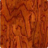 安信实木复合复古地板 榆木 樱桃木色图片