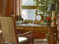美克美家书桌-欧洲融合系列