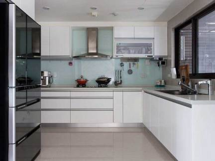 厨房装修效果-搜房网装修效果图图片