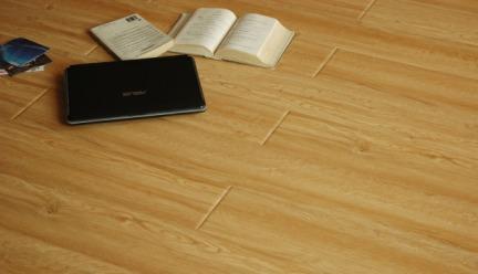 EO强化仿实木地板
