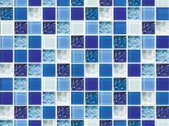 赛德标准贴系列CM153温馨舒适水晶马赛克