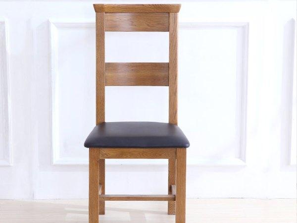 泽润木业-ZR112/112-2餐椅