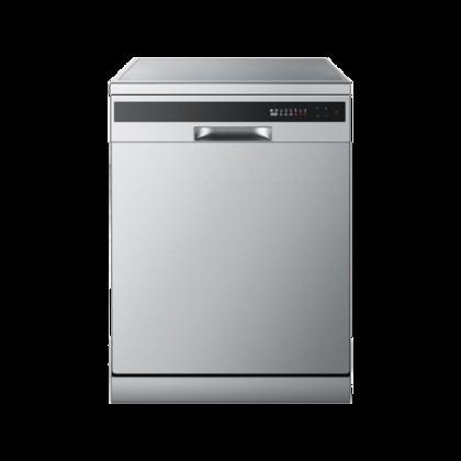 海尔洗碗机WQP12-EFE10 高温煮洗 呈现完美洁净之道