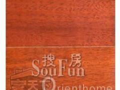 安信实木地板印茄木909122