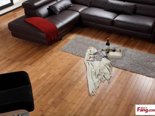 大庄地板竹地板原生系列