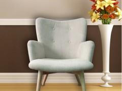 日式现代简约卧室椅
