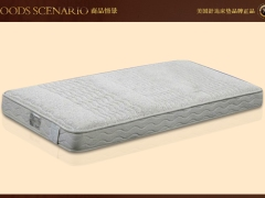 Serta儿童床垫David美国舒达床垫 青少年床垫B2