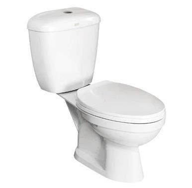 美标 CP-2397.004温普拉斯3/6升节水型分体座厕