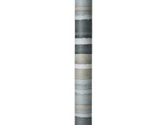 芬琳漆新品上市 图艺特-岩石彩条