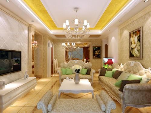 轻奢简欧风 喜欢 0 客厅沙发背景墙  轻奢简欧风 喜欢 0 客厅  轻奢图片