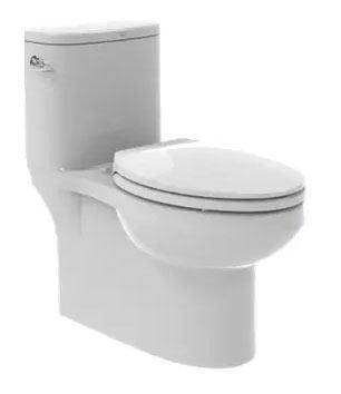 美标CP-1836.004圆悦4.8L节水型连体座厕