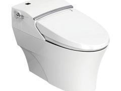 美标CP-2012AEROZEN悦乐 智能一体化座厕及盖板