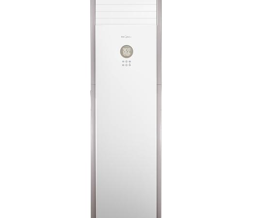 美的2匹柜式直流变频冷暖空调KFR-51LW/WPAA3