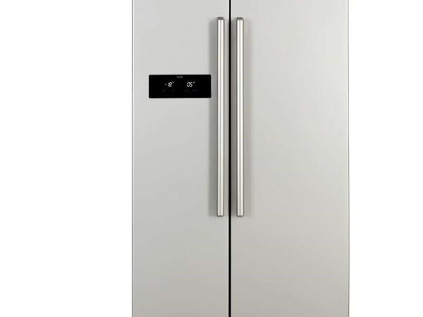 美菱BCD-518WEC 518升 对开冰箱