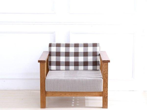 泽润木业-WX1063/64/65全实木沙发