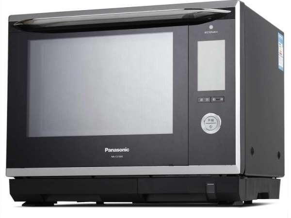 PANASONIC松下微波炉NN-CS1000XPE